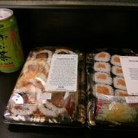 Photo taken at Fujiya Sushi by Albert C. on 11/19/2013