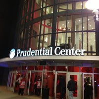 Photo taken at Prudential Center by Super Bear! on 2/15/2013