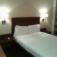 Photo taken at Hotel Capannelle by Marcello C. on 11/19/2012