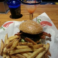 Photo taken at Chili's Grill & Bar by Lamarr L. on 5/20/2013
