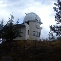 Photo taken at Национална Астрономическа Обсерватория (National Astronomical Observatory) by Йордан И. on 10/12/2013