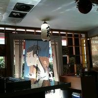 Photo taken at Warung Jepang Shinaro by Titah D. on 12/30/2012