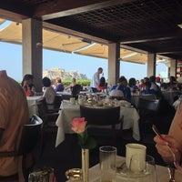 Photo taken at GB Roof Garden Restaurant by Caio J. on 8/13/2013