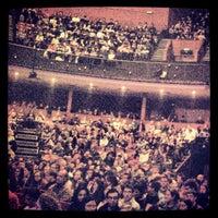 Photo taken at Cirque Royal / Koninklijk Circus by Florence R. on 12/15/2012