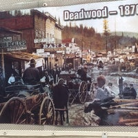 Photo taken at Deadwood, SD by Drew G. on 7/17/2016