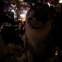 Photo taken at Teddy's Bar by Svetlana T. on 11/24/2012