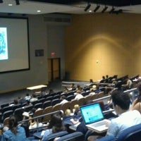 Photo taken at FIU SIPA Building by Rick H. on 1/28/2013