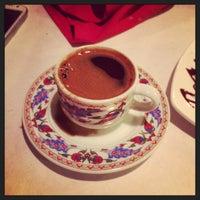 Photo taken at New Kapadokia Restaurant by Mohamed Salem K. on 12/4/2013