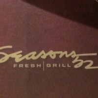 Photo taken at Seasons 52 by Joaquin A. on 10/17/2012