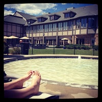 Photo taken at Wisconsin Country Club by Ryan T. on 6/16/2013