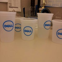 Photo taken at Dell by Crystal Jane on 10/31/2012