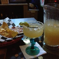 Photo taken at Zapata's by Donna G. on 11/10/2012