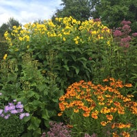 Photo taken at Botanische Tuin De Kruidhof by dafnitza on 7/31/2016