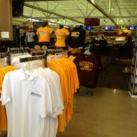 Photo taken at Sun Devil Campus Stores-Tempe Campus by Stephen G. on 6/20/2013