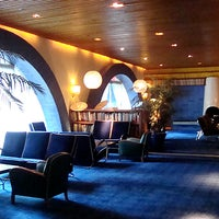 Photo taken at Maritime Hotel by ThePurplePassport.com on 1/27/2013