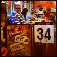 Photo taken at Lengthwise Pub by Matt L. on 4/6/2013