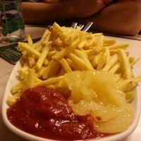 Photo taken at Jumbo Burger by Mustafa M. on 12/11/2012