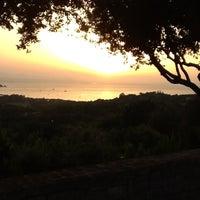 Photo taken at Punta Ala by Vladimir I. on 7/28/2013
