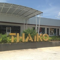 Thaiko Souvenier Company