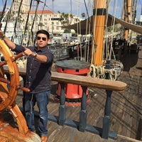 Photo taken at HMS Surprise by Leo G. on 9/22/2016