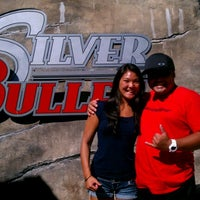 Photo taken at Silver Bullet by NMROD on 10/14/2012