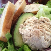 Photo taken at Hanalei Gourmet by Alicia R. on 12/18/2012