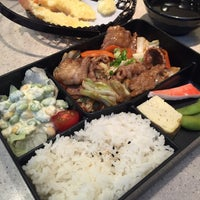 Photo taken at Sushi King by Nadea D. on 2/7/2016