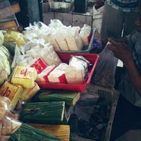 Photo taken at Pasar Lempuyangan by Faisal D. on 2/23/2014