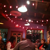 Photo taken at Phil Sandoval's Mexican Restaurante by Amanda K. on 12/22/2012