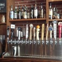Photo taken at Bridge Tap House & Wine Bar by David H. on 6/23/2013