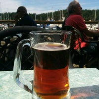 Photo taken at Oystercatcher Seafood Bar and Grill by Kees d. on 7/18/2015