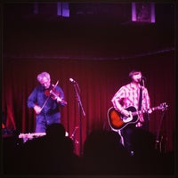Photo taken at Cactus Cafe by Cody S. on 11/1/2014