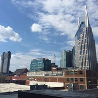 Photo taken at City of Nashville by Andrew R. on 10/17/2016