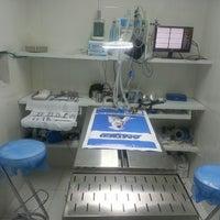 Photo taken at Vetimagem - Centro Veterinário de Diagnósticos e Especialidades by Tarcisio M. on 7/24/2013