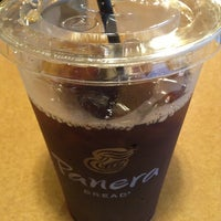 Photo taken at Panera Bread by Valery L. on 7/20/2013