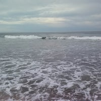 Photo taken at Parson's Beach by Craig C. on 7/11/2013