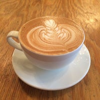 Photo taken at Cherry Street Coffee House by Keith M. on 1/21/2015