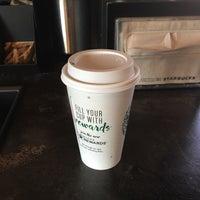 Photo taken at Starbucks by Chauntelle🦄 M. on 4/18/2016