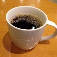 Photo taken at Starbucks Coffee 京都Porta店 by 桔梗 on 6/8/2013