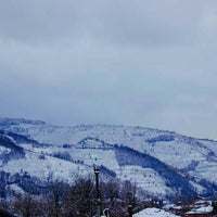 Photo taken at Göl Ormanı by Hanife D. on 1/19/2016