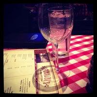 Photo taken at Grimaldi's by Landon H. on 3/10/2013