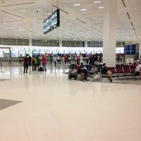 Photo taken at Arrival Terminal by Hayen A. on 6/27/2013