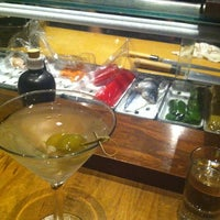 Photo taken at Ronin Sushi by Alissa L. on 4/26/2013