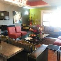 Photo taken at La Quinta Inn & Suites Laredo Airport by Jessica on 7/26/2013