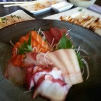 Photo taken at Aka Sushi House by Van N. on 3/4/2013