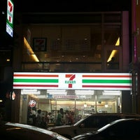 Photo taken at 7-11花道門市 by Papam👼 on 6/8/2016