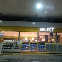 Photo taken at Shell Blommendaal by Maarten M. on 11/11/2012