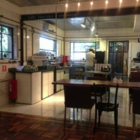 Photo taken at Coffee Lab by Mauricio T. on 1/26/2013