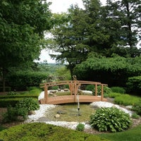 Photo taken at Pine Knob Mansion by Teri M. on 6/2/2013