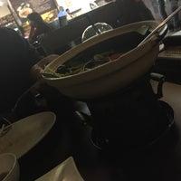 Photo taken at Soul Thai Restaurant by Nrl F. on 10/9/2016